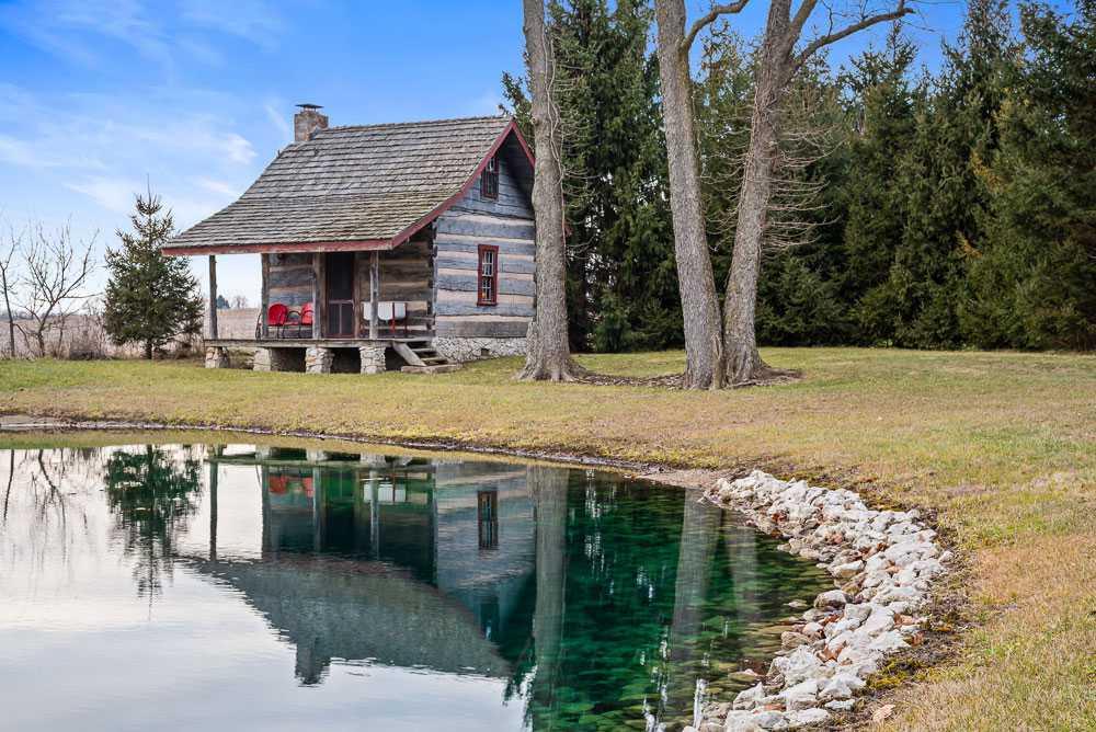 Providence Farm Cabin
