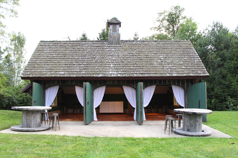 Providence Farm Carriage House